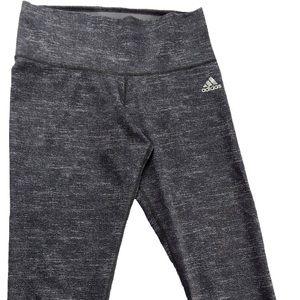 💙Adidas Gray Leggings NWOT